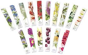 Bookmarks for Books, Diaries