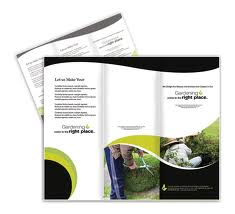 Leaflets for Business Promotions