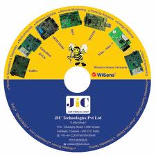 CD Labels, DVD Stickers