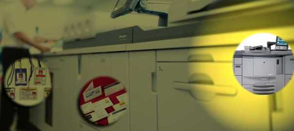 Colour Printing Services in Mumbai